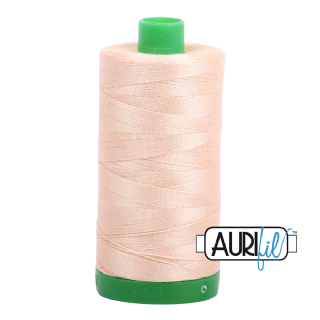 Aurifil 40 Cotton Thread - 2315 (Beige)
